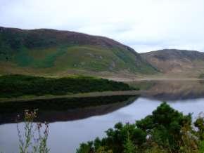 L'Ecosse en camping-car en itinérant : région d'Edimburgh 153