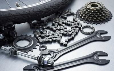 Trouver ses pièces détachées de vélo