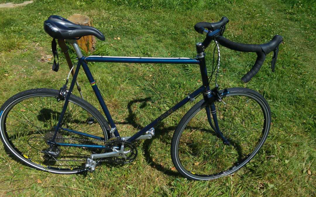 Mes 3 méthodes pour un projet de montage vélo !
