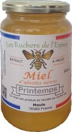Miel de nos ruchers