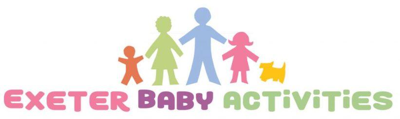 Exeter Baby Activities
