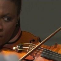 Vidéo BONUS Inédit Shani Diluka, piano et Tai Murray, violon