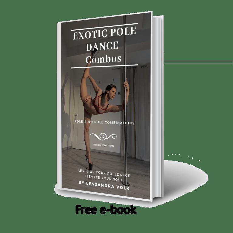 Exotic pole dance tutorials