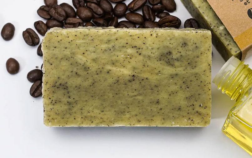 Café crème - Savon de Roubaix