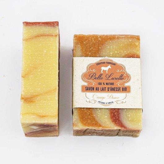 Belle Lurette - Orange