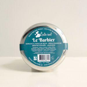 """Savon à raser """"Le Barbier"""""""