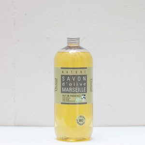 Savon Liquide Bio Olive