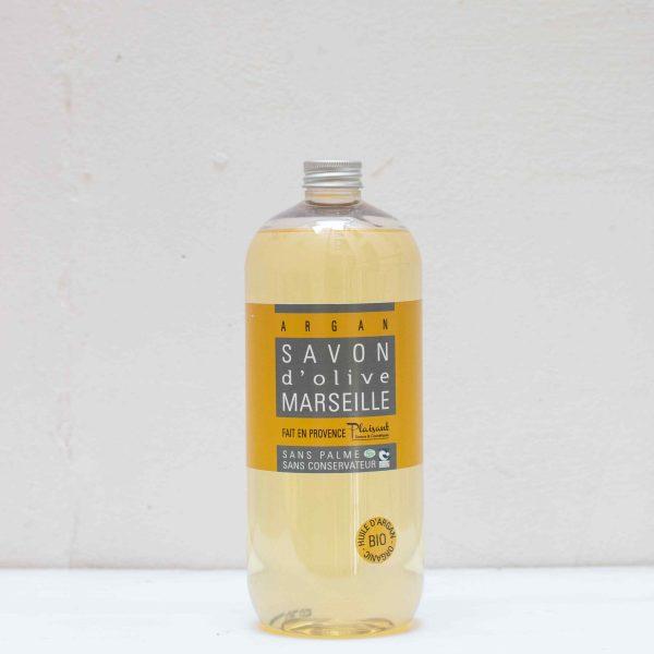 Savon Liquide Bio Olive & Argan