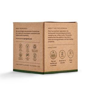 tea tree box