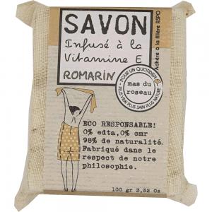 Romarin savonnette