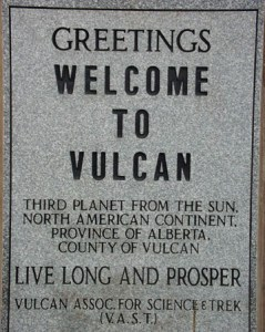 Welcome to Vulcan Plaque