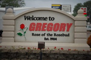 Welcome to Gregory