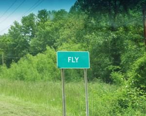 Fly, Ohio