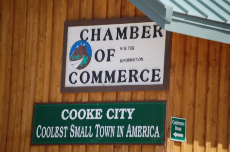Cooke City, Coolest Small Town in America