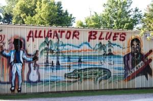 Alligator, Mississippi
