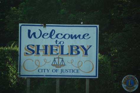 Welcome to Shelby, MS