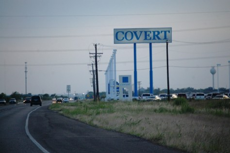 Covert Chevrolet in Hutto, TX