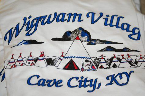 Wigwam Village, Cave City, KY