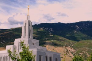 Draper Temple of the Church of Jesus Christ of Latter-day Saints