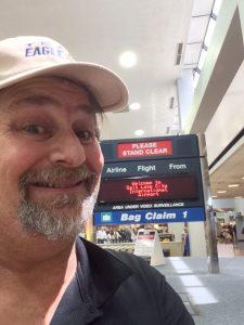 Welcome to Salt Lake City!