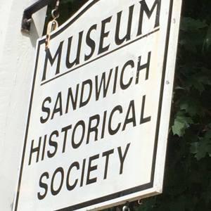 SandwichHistoricalSociety