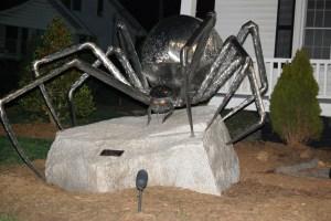 Big Spider, Denver, North Carolina