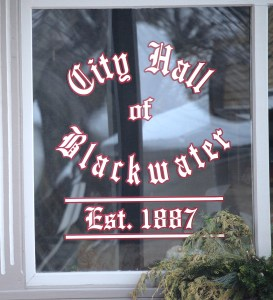 City of Blackwater, MO
