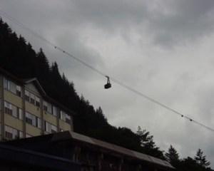 Juneau Tram