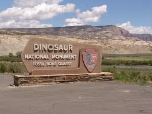 Dinosaur National Monument, Vernal, UT