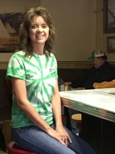Tonya Floyd, current owner of the Wigwam