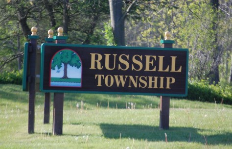 Welcome to Russell Township