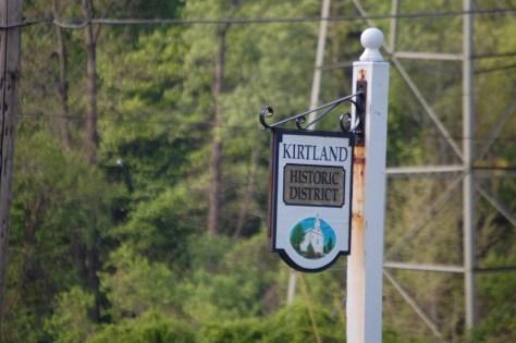 Welcome to Kirtland, OH