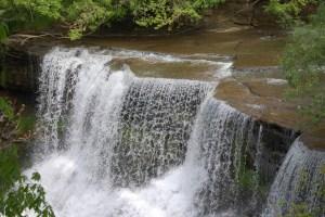 Chagrin Falls, OH