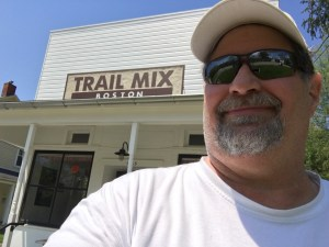 Trail Mix Shop