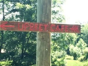 Upbeet Cafe