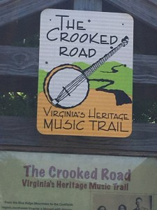 The Crooked Road - Virginia Heritage Music Trail
