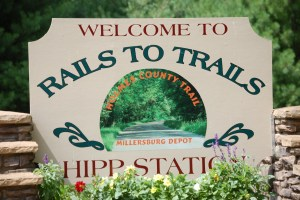 Welcome to Hipp Station in Millersburg