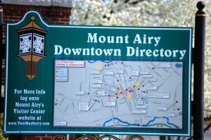 Mt. Airy Directory