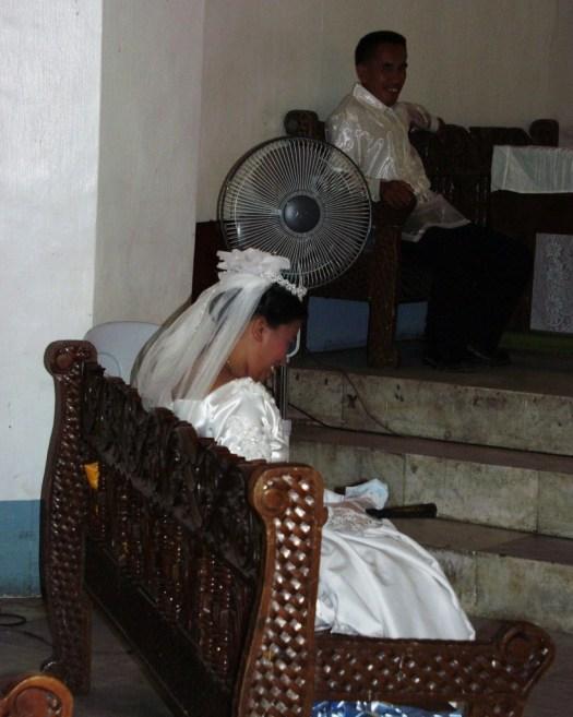 The Bride - Cebu