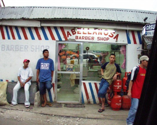 The Barber Shop - Cebu