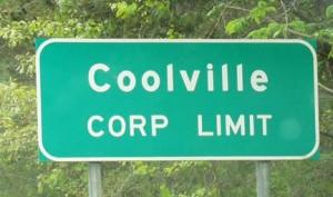 Coolville, Ohio
