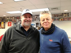Sumoflam and Tommy Emmanuel, c.g.b.