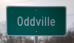 Oddville, Kentucky