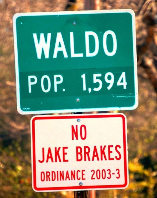 Waldo, Arkansas