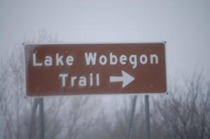 Lake Wobegon Trail