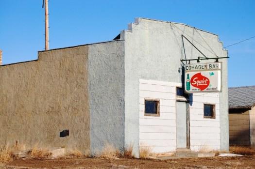 Cohagen Bar, Cohagen, MT