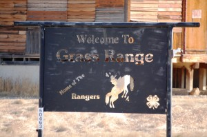 Welcome to Grass Range, MT