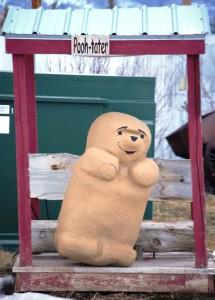 Spud Pooh
