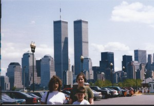 New York City - 1998