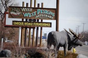 Wild West Designs